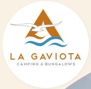 Camping La Gaviota - Sant Pere Pescador