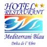 Hotel Mediterrani Blau - Eucaliptus